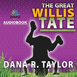 The Great Willis Tate Audiobook