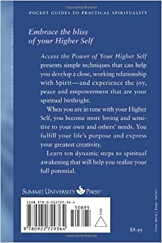 access the power of your higher self pdf