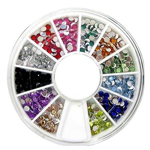 janedream-2400pcs-12-colors-rhinestones-wheels-stickers-nail-art-decoration-young-girls-diy-nail-art