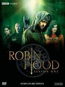 Robin Hood: Season 1