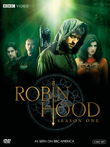 Robin Hood: Season 1 (Robin Hood Series 1 compare prices)
