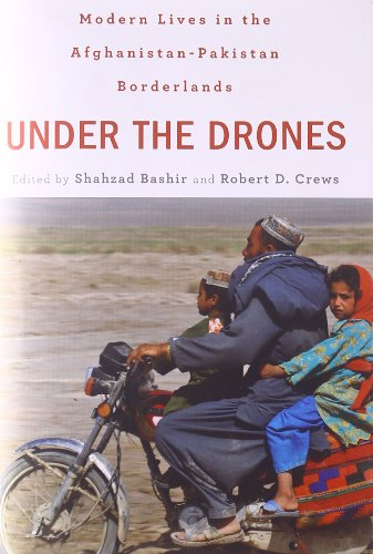 Under the Drones: Modern Lives in the...