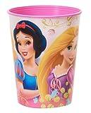 Hallmark - Disney Fanciful Princess 16 oz. Plastic Cup