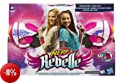 Nerf A4807E27 - Rebelle, Power Pair