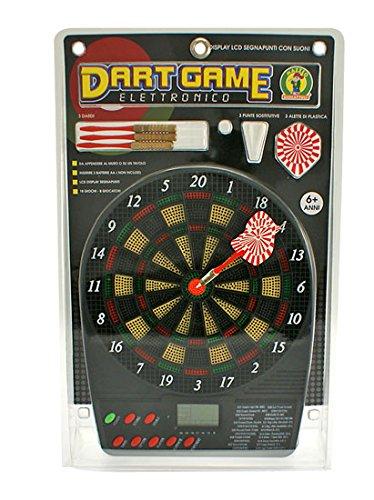 Tiro al bersaglio elettronico freccette dart game