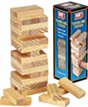 Wooden Tumbling Stacking Tower like J...