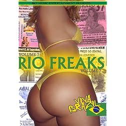 Rio Freaks 7
