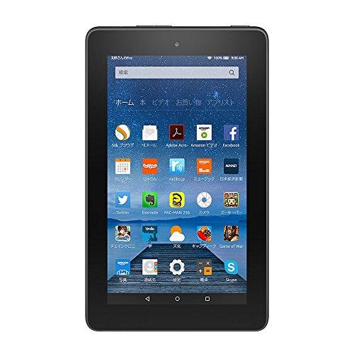 Amazon「サイバーマンデーセール」最終日はFireタブレットが61%オフで3,480円