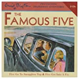 Enid Blyton Five Go to Smugglers Top & Five Get into a Fix (Famous Five): AND Five Get into a Fix v. 5