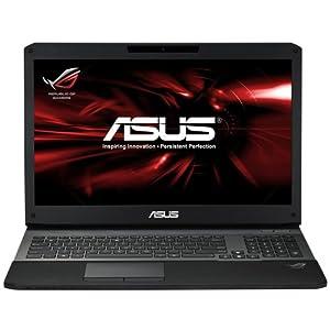 ASUS G75VW-DS73-3D 17.3-Inch Laptop (Black)