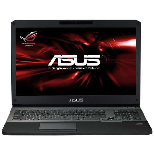 ASUS G75VW-DS73-3D 17.3-Inch Laptop (Black)