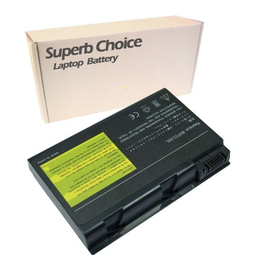 Click to buy Superb Choice 8-cell Laptop Battery for ACER TravelMate 4050 4150 4150WLMi - From only $75.95