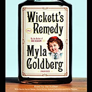 Wickett's Remedy Audiobook