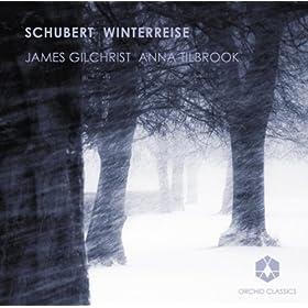 Winterreise, Op. 89, D. 911: No. 15. Die Krahe