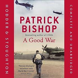 A Good War Audiobook