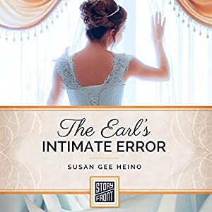 The Earl's Intimate Error Audiobook