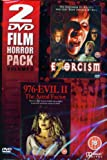 Exorcism (The Movie) / 976-Evil 2: The Astral Factor