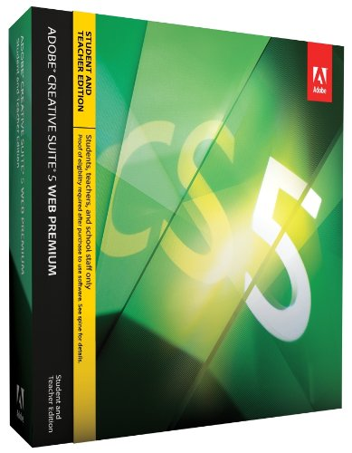adobe creative suite students