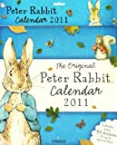 The Original Peter Rabbit Calendar 2011