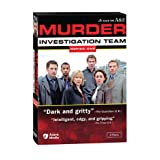 Murder Investigation Team - Series 1by Samantha Spiro