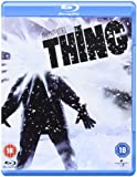 The Thing [Blu-ray] [Region Free]
