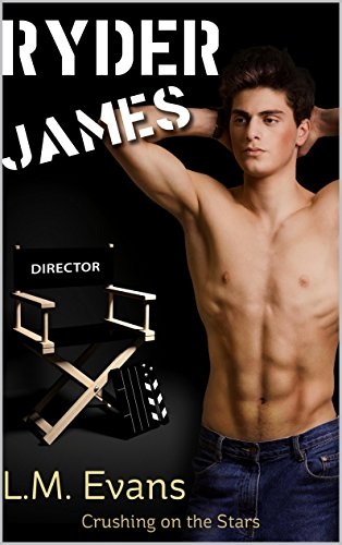 RYDER JAMES: Crushing On The Star's Series PDF