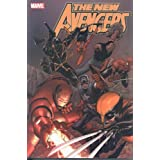 New Avengers, Vol. 2 ~ Brian Michael Bendis