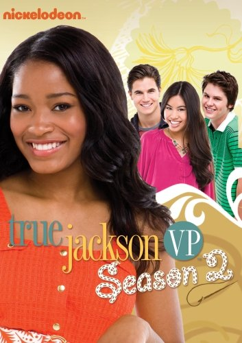 True Jackson, VP Season 2