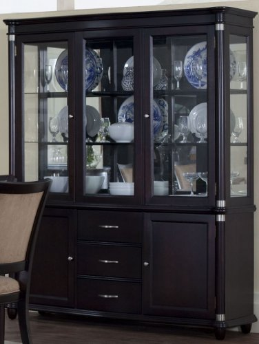 Buy Low Price Samuel Lawrence Essence China Cabinet – Samuel Lawrence (8046-141)