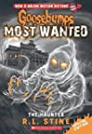 The Haunter (Goosebumps Most Wanted S...