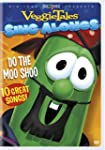 Veggie Tales: Sing Alongs - Do The Mo...