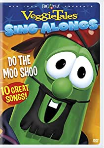 VeggieTales - Sing Alongs: Do the Moo Shoo