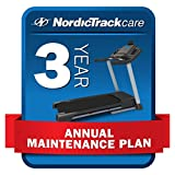 nordictrack care 3 year annual maintenance plan for fitness equipment 0 to 99999