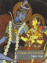 Eclipse en Madras (Coleccion Barbaros Mar Negro)
