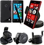 BAAS� Nokia Lumia 520 Support Voiture...