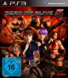 Dead or Alive 5 - [PlayStation 3]