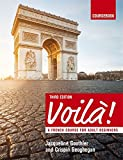 Voilà (3rd edition): A French Course for Adult Beginners