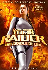 Lara Croft: Tomb Raider - Cradle of Life (Bilingual) [Import]