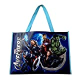 Marvel Universe The Avengers Team Reuseable Eco-Friendly Tote Bag