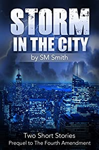 (FREE on 2/14) Storm In The City: Two Short Stories by SM Smith - http://eBooksHabit.com