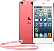 Apple iPod touch 16GB Pink (5th Generation)