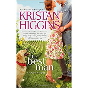 The Best Man by Kristan Higgins
