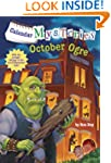 Calendar Mysteries #10: October Ogre...