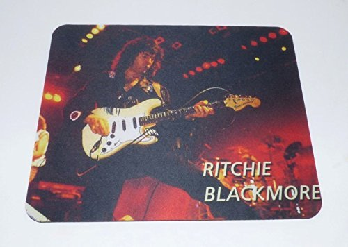 ritchie-blackmore-rainbow-deep-purple-computer-mouse-pad