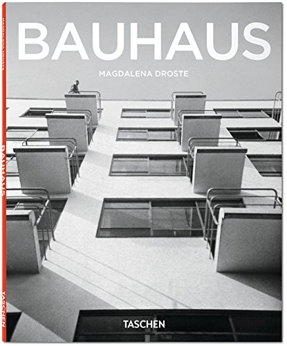 Bauhaus (Basic Art Series)