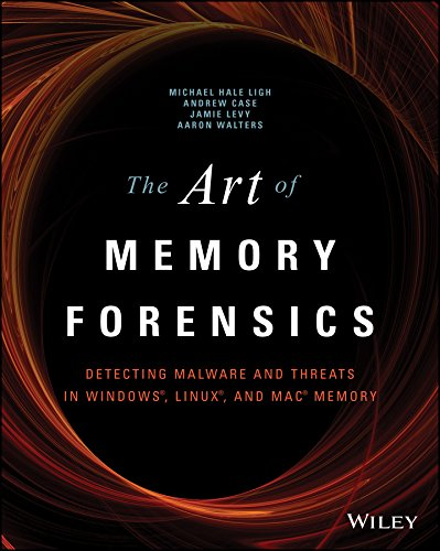 Download The Art of Memory Forensics: Detecting Malware and Threats in Windows, Linux, and Mac Memory