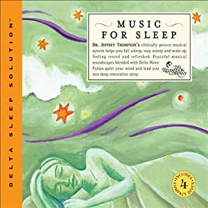 Music for Sleep | [Jeffrey Thompson]