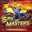 Jump Start Spy Masters - Max Strikes Back