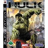 "Der Unglaubliche Hulkvon """"Sega of America, Inc."""""