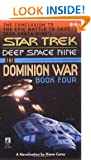 The Dominion War: Sacrifice of Angels v. 4 (Star Trek: Deep Space Nine)